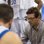 Serie B: Fabriano riparte da coach Fantozzi!