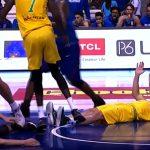 Video: Maxi rissa tra Filippine e Australia alle qualificazioni per i Mondiali