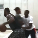 Video: Il playground di LeBron James e Ben Simmons!