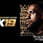 Videogiochi: NBA 2K19 Il preludio scaricabile gratuitamente!