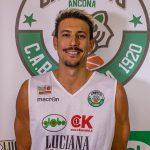 Serie B: Riccardo Casagrande non è più un giocatore della Luciana Mosconi Ancona
