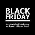 Black Friday: Power Tower per allenamenti fitness in sconto 25%!