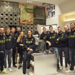 Serie C gold: La Sutor Montegranaro in visita all'outlet Premiata